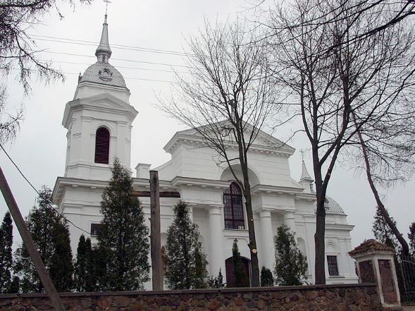 INDURA_kościół