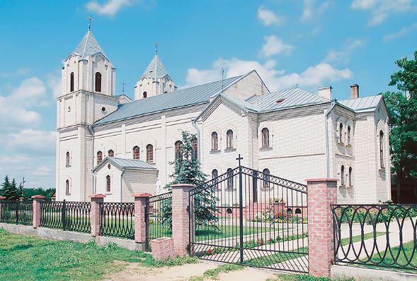 JEZIORY_kościół