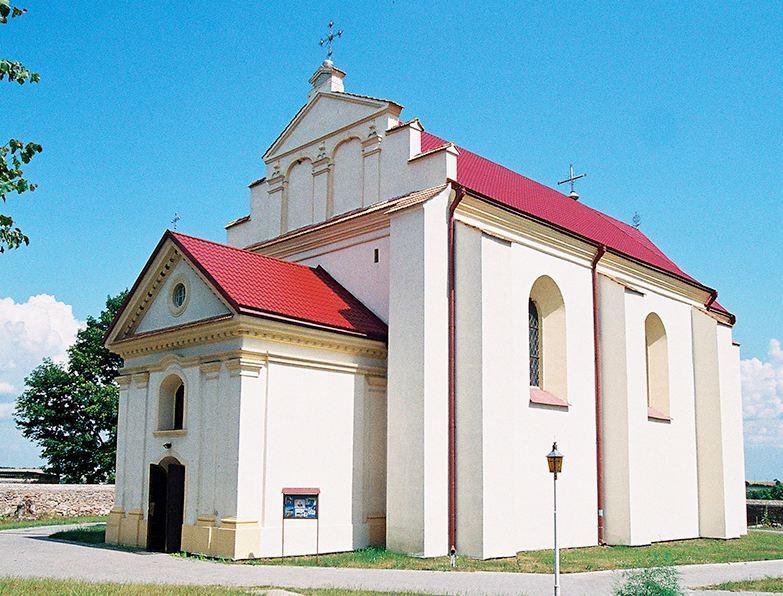 KRZEMIENICA_kościół