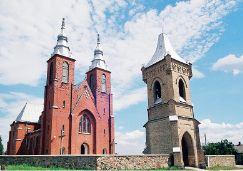 MŚCIBÓW_kościół