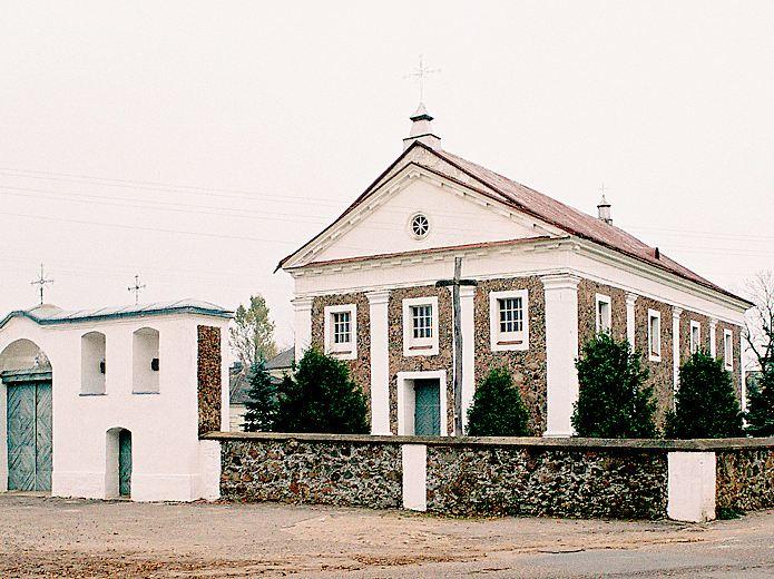 POROZOWO_kościół