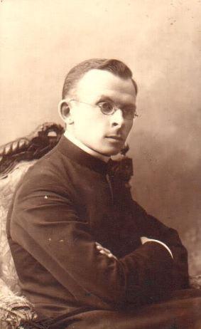 TOŁŁOCZKO Władysław