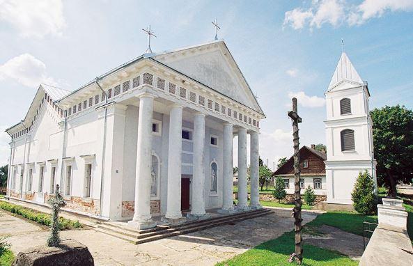 WEREJKI_kościół