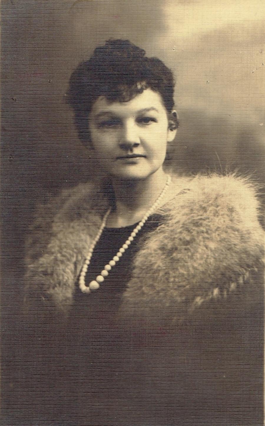 Franciszka Tołloczko