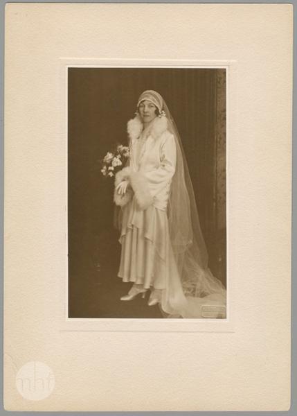 TOŁŁOCZKO Maria zd. MIGIELSKA 1931