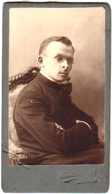 TOŁŁOCZKO Władysław_ksiądz ks.