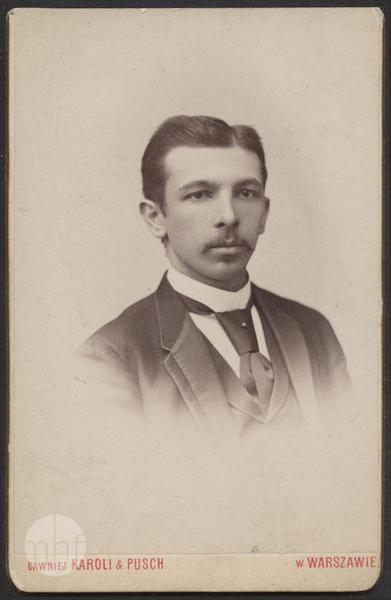 Stanisław Tołłoczko, portret