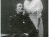 Cecylia z Tołłoczków z przyszłym mężem Stefanem Ciszewskim_2