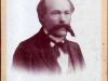 Jerzy Mańkowski urodzony około 1826 roku syn Franciszka i Bogumiły_mąż Michaliny Ejsymont